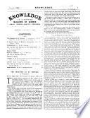 Knowledge...