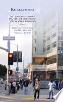 Koreatowns PDF