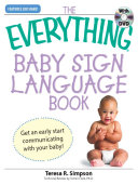 The Everything Baby Sign Language Book Pdf/ePub eBook