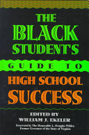 The Black Student s Guide to High School Success