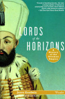 Lords of the Horizons Book