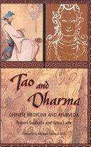 Tao and Dharma Pdf