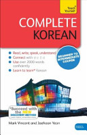 Complete Korean