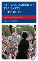 African American Tea Party Supporters