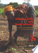Gender, AIDS and Food Security