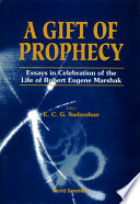 A Gift of Prophecy Book