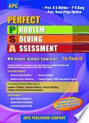 APC Perfect PSA  Problem Solving Assessment  for Class 9   Arya Publications