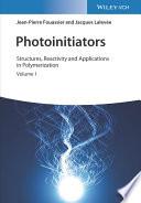 Photoinitiators