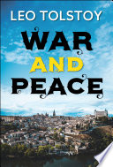 War and Peace Book
