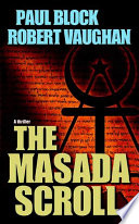 The Masada Scroll  : A Thriller