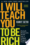 I Will Teach You to Be Rich  Second Edition Book PDF