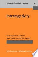 Interrogativity