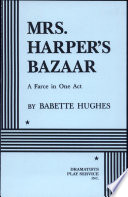 Mrs. Harper's Bazaar Pdf/ePub eBook