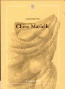 Chère Marielle