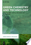 Green Chemistry and Technology