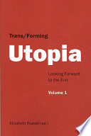 Trans forming Utopia Book PDF