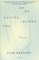 The Laying On of Hands