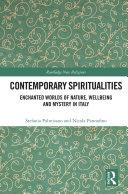Contemporary Spiritualities Pdf/ePub eBook