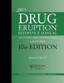 Litt's Drug Eruption Reference Manual Including Drug Interactions