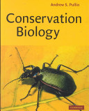 Cover of Conservation Biology