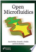 Open Microfluidics Book