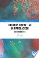 Tourism Marketing in Bangladesh
