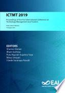 ICTMT 2019