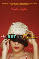 How Not to Be Popular [Pdf/ePub] eBook