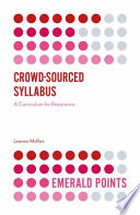 Crowd-Sourced Syllabus