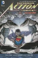 Superman - Action Comics Vol. 6: Superdoom