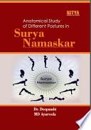 Anatomical Study of Different Postures in Surya Namaskar
