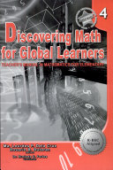 Discovering Math for Global Learners 4 Tm' 2003 Ed.