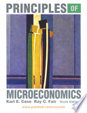 Principles of Microeconomics  , Band 1