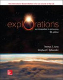 ISE Explorations  Introduction to Astronomy Book