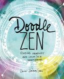 Doodle Zen Book PDF