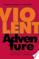 Violent Adventure Book PDF