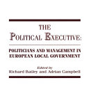 The Political Executive