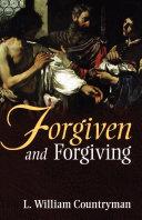 Forgiven and Forgiving Pdf