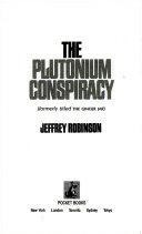 The Plutonium Conspiracy