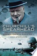 Churchill   s Spearhead