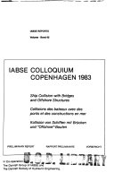 IABSE reports