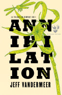 Annihilation [Pdf/ePub] eBook