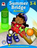 Summer Bridge Activities®, Grades 3 - 4 Pdf/ePub eBook