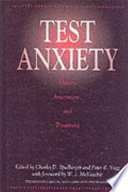Test Anxiety Book