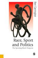 Race, Sport and Politics Pdf/ePub eBook