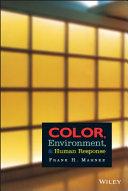 Color, Environment, and Human Response