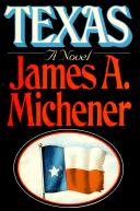 Texas A Novel