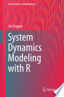 System Dynamics Modeling with R Book