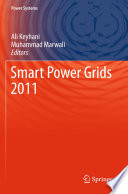 Smart Power Grids 2011 Book