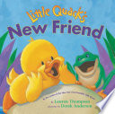 Little Quack s New Friend